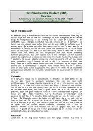 04-09-2002 0506 Gêên visserslatijn. - Over . . . Sliedrecht