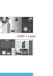 2000 • Laser