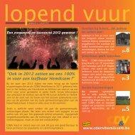 Lopend Vuur - CD&V Hemiksem