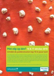 download pdf - Natuurpunt
