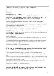 Onderwijs Artikel 8 lid 1, sub a, onder iv indien de ... - EBLT
