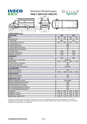 Chassis Cabine - dats24