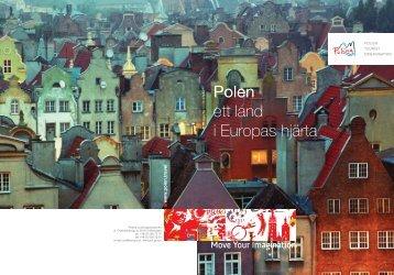 Polen ett land i Europas hjärta