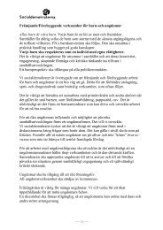 Handl.progr. 2006 - Socialdemokraterna