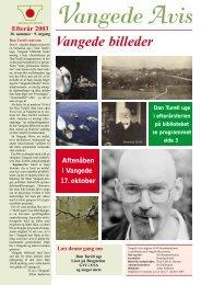 Vangede billeder - Vangede.dk