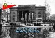 geschiedenis van Rederij Boekel - theobakker.net