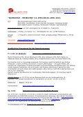"""""""WAHRSCHAU! – Freibeuter"""" (12. - 30.04.2013) - Freifrau von ... - Seite 4"""