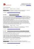 """""""WAHRSCHAU! – Freibeuter"""" (12. - 30.04.2013) - Freifrau von ... - Seite 6"""