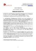 """""""WAHRSCHAU! – Freibeuter"""" (12. - 30.04.2013) - Freifrau von ... - Seite 7"""