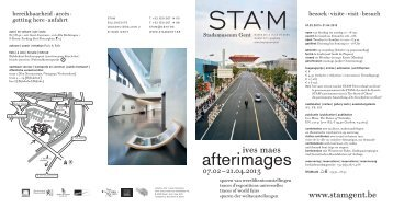 afterimages - STAM