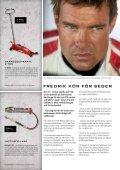 kvalitet är billigt glänsande resultat Fredrik kör För vinst - Page 6