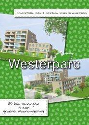 30 huurwoningen in een groene woonomgeving - Samenwerking