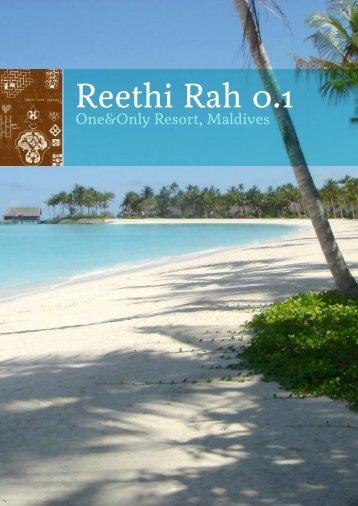 Reethi Rah 0.1 - Typophile