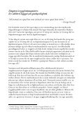 GRUNDTRYGGHETSSYSTEMET - Centerstudenter - Page 5