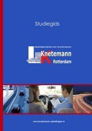hier - Knetemann opleidingen