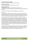 Klassisk massage - Karis Massage & Fysioterapi - Page 2