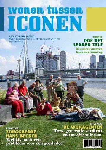 WONEN tussen ICONEN - Stichting Hoedje Van Papier