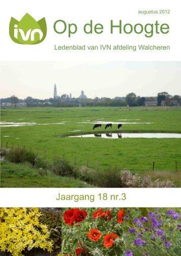 Op de Hoogte aug 2012.pdf - Ivn