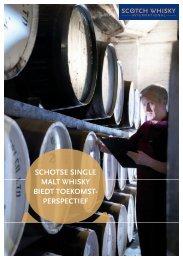 schotse single malt whisky biedt toekomst - Het nieuwe beleggen