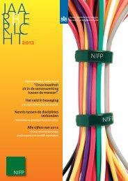Download het jaarbericht - NIFP