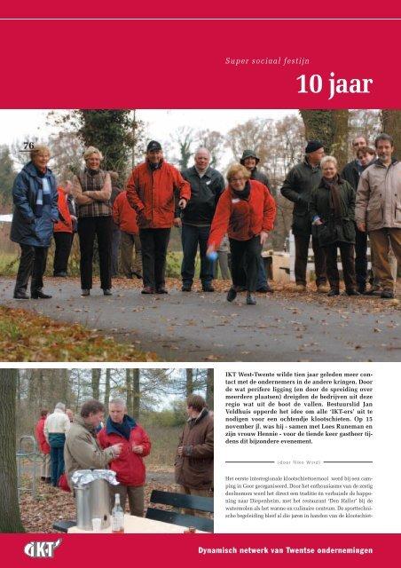 10 jaar - Twentevisie