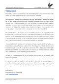 MILIEUKWALITEIT ELEKTRICITEITSPRODUCTIE - Page 2