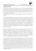 MILIEUKWALITEIT ELEKTRICITEITSPRODUCTIE - Page 5