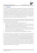 MILIEUKWALITEIT ELEKTRICITEITSPRODUCTIE - Page 7