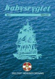 EBELTOFT MARINEFORENING - Danmarks Marineforening