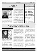 Organ for Finnøy Kristelege Ungdomslag 01/04 - iulage.no - Page 2