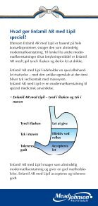 Reflux og gylp hos børn… - Mead Johnson Nutrition - Page 4