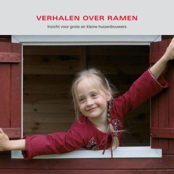 Roto, verhalen over ramen - AA Kozijnen