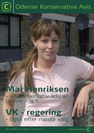 Nr. 2-2006 - Konservative.dk