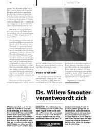 """""""Nader Bekeken"""", juni 2007 (pdf) - Smouter.net"""