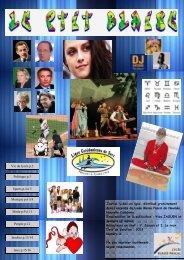 Journal 3 rassemblé - blaise pascal en ligne