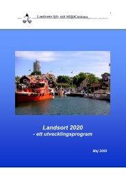 Landsort 2020