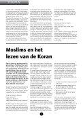 Lopend Vuur van dec 2010 - Kerkplein Amersfoort - Page 6