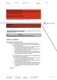 Rettelsesblad nr ME-NT-3_250512.pdf - vdvejdrift.dk