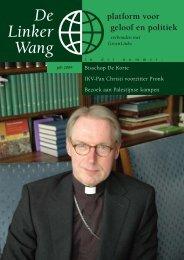 De Linker Wang, juli 2009