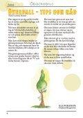 Öbackabrus september 2012 - Franzéngruppen - Page 6