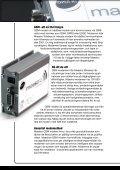 Maestro | GSM modem - Mynewsdesk - Page 2
