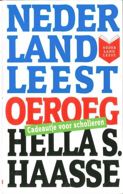 Oeroeg (Hella Haase) in pdf