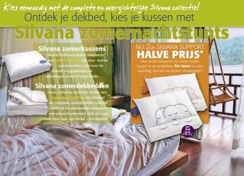 Silvana Kussen Aanbieding : Silvana