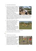 Kids in the Bush Kids in the Bush - Waterberg Bushveld Retreat - Page 2