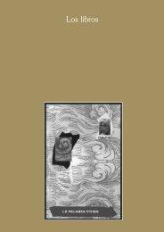 Los libros - ZURGAI