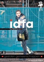 Gesloten gemeenschappen - Idfa