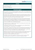 Test Testesen Swift Analysis Aptitude Report - PeopleLink - Page 2