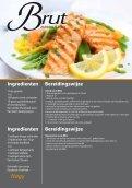 Ingredienten Bereidingswijze - Apollo Hotels & Resorts - Page 3