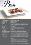 Ingredienten Bereidingswijze - Apollo Hotels & Resorts - Page 5