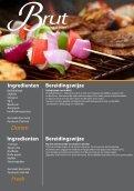 Ingredienten Bereidingswijze - Apollo Hotels & Resorts - Page 6